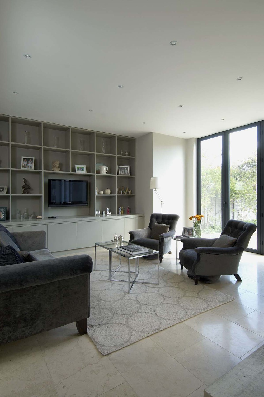 edwardian house interior design. 5  sitting room jpg Edwardian House Interior Design London Gabi Da Rocha Interiors