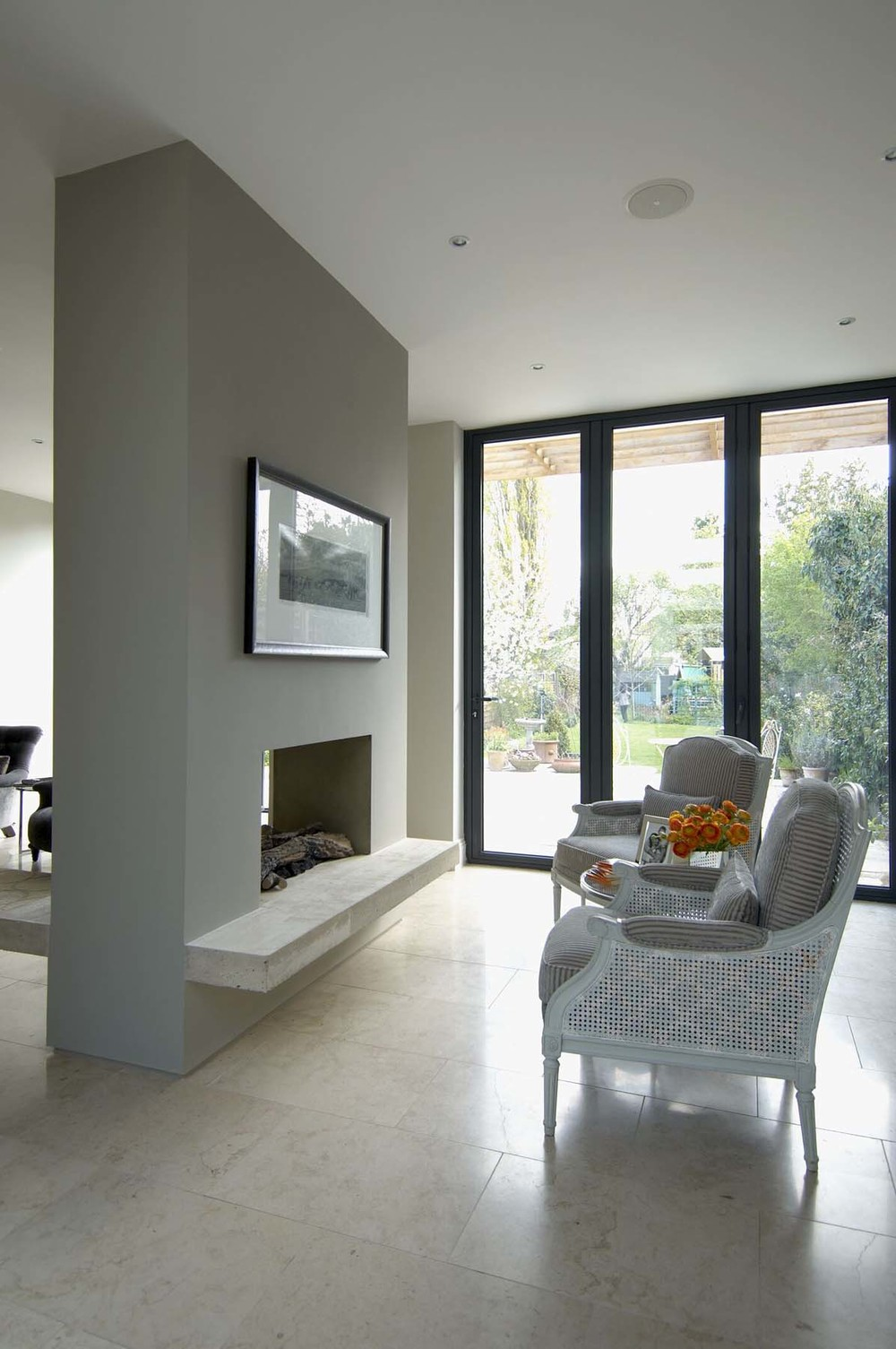 Edwardian House Interior Design London Gabi Da Rocha Interiors