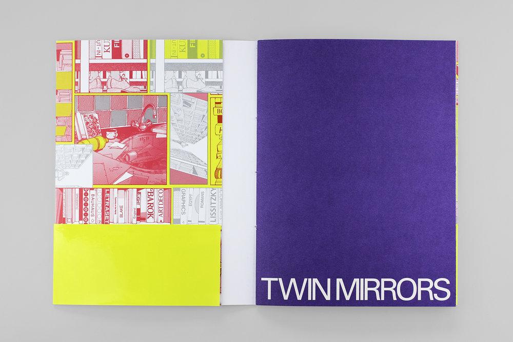 twin mirrors 2