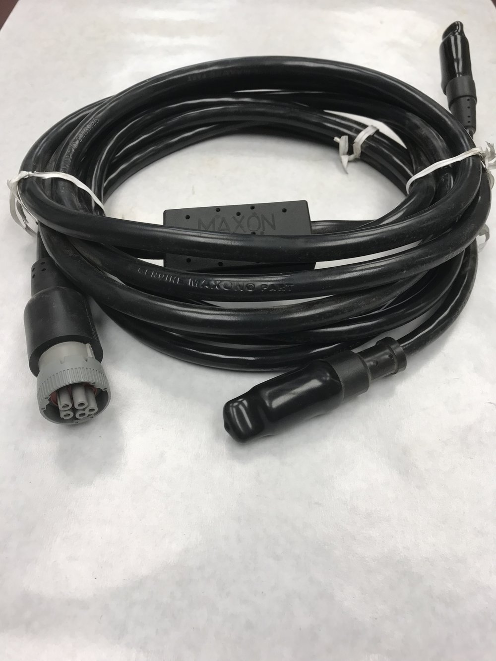 maxon 268140 01 molded harness ace welding and trailer co