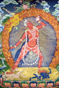 Vajrayogini Bodhisattva