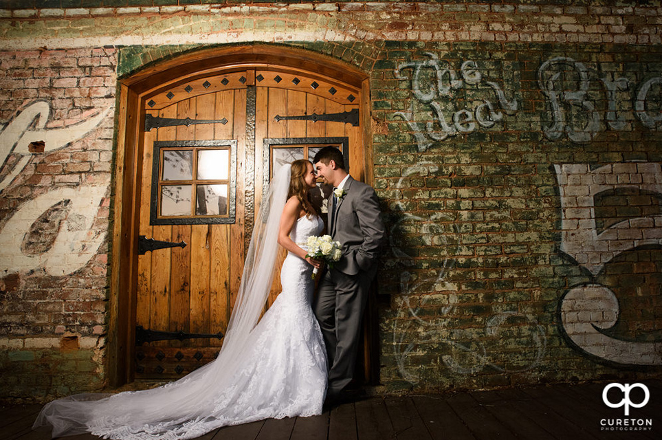 Cool Wedding Venues In Downtown Greenville South Carolina