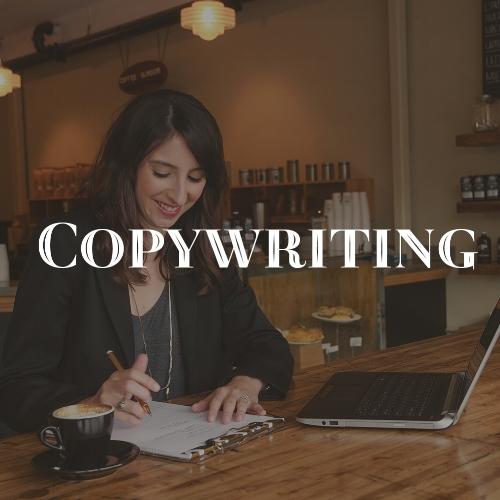 Copywriting by Jennifer Bryant Robbins