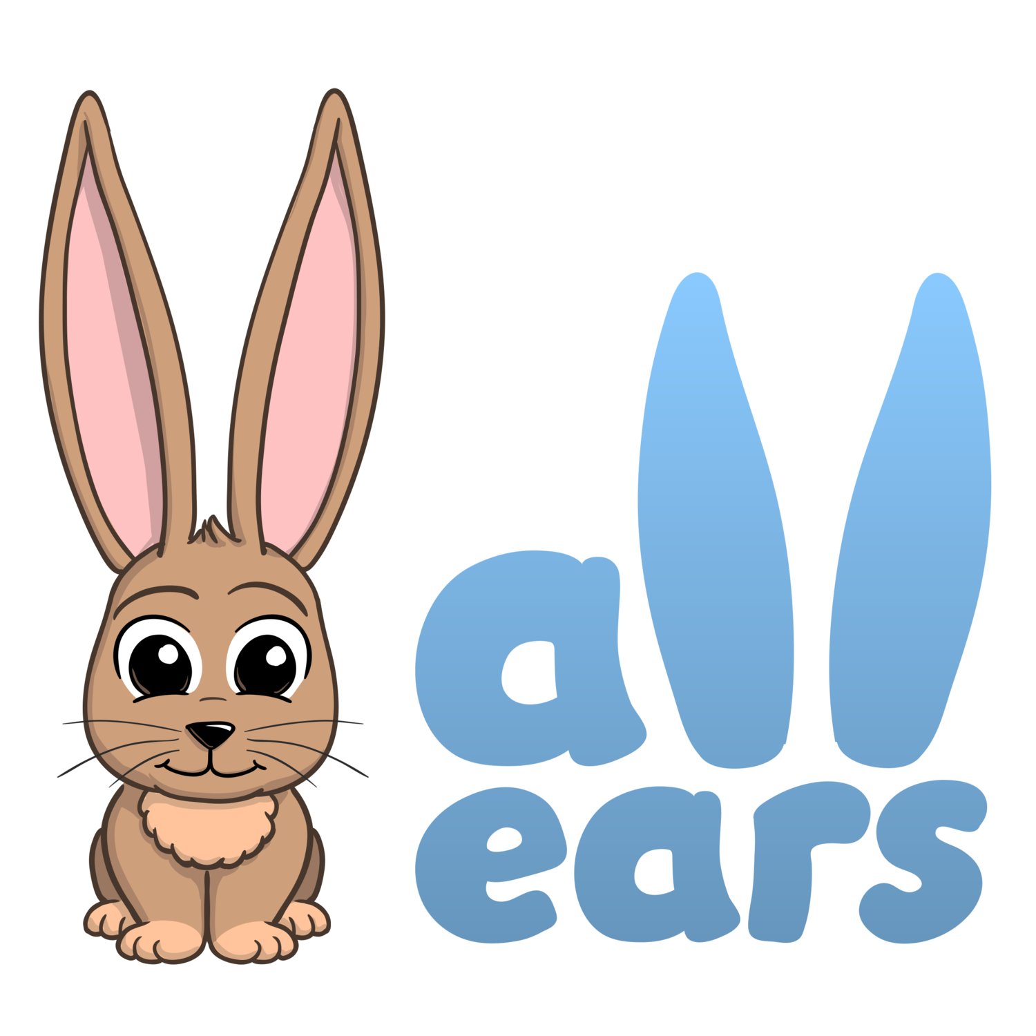 The All Ears Podcast (Bunnies & Rabbit Welfare)