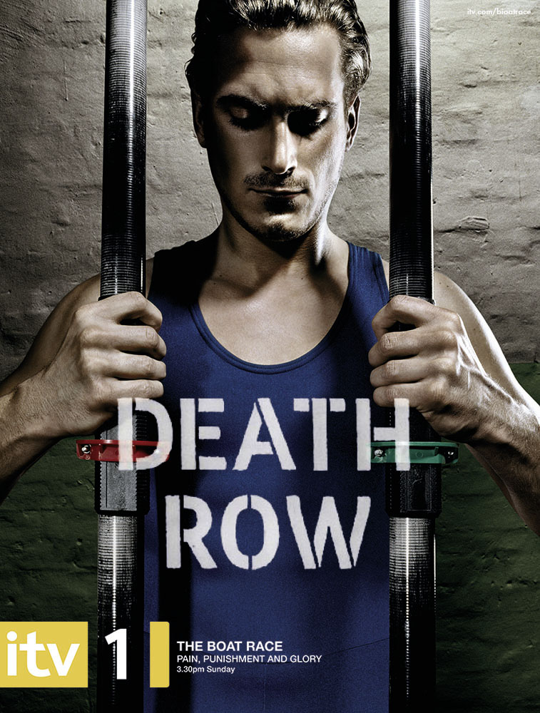Deathrow Ad