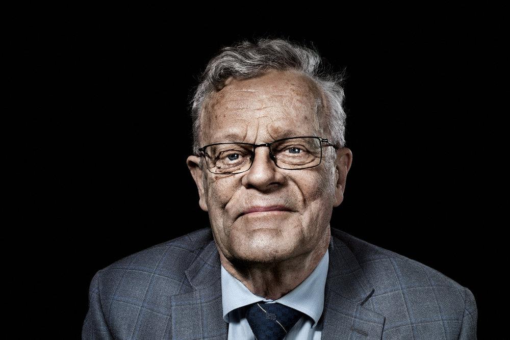 Björn Gustaf Eriksson