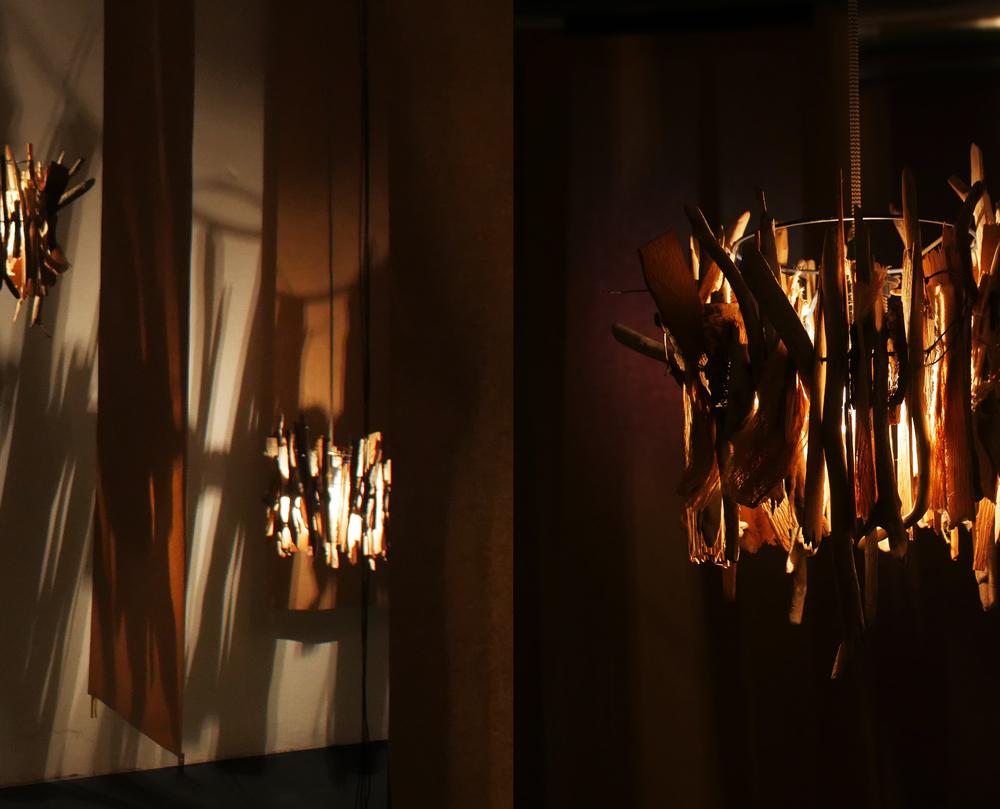Wunschraum Preview - Installation 2014 Michael Acapulco
