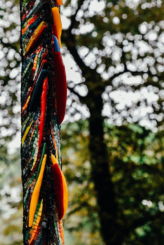 Totem Ara // 2012