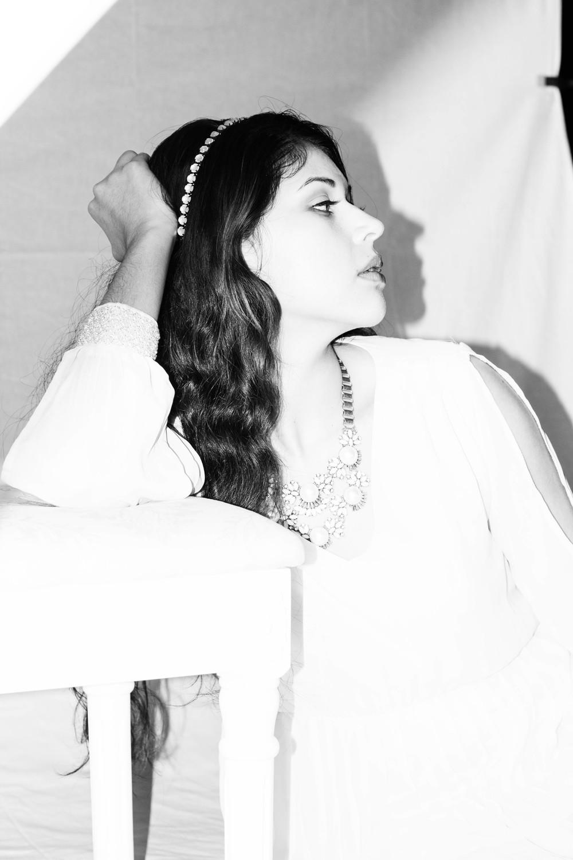 Model // Veronica Gutierrez HMUA // Adriana Aviles Photographer // Kelsey Alyse Anderson
