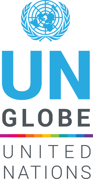 UN Globe at the United Nations