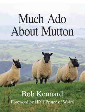 Much Ado About Mutton Cover