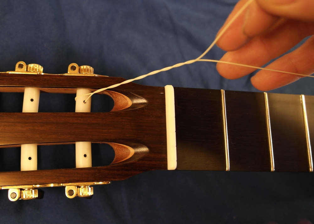 Plain strings will require 3 or more turns