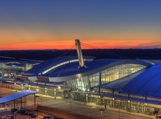 Raleigh Durham Airport Renovation and Expansion Program Management