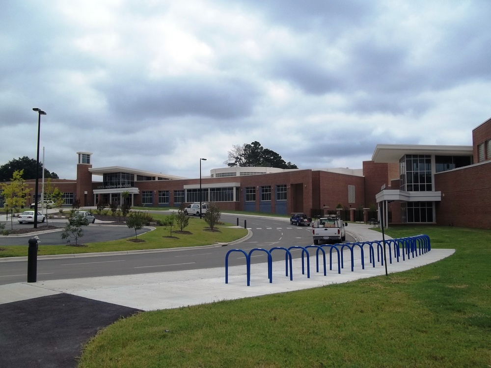 Ragsdale High School Addition and Renovation