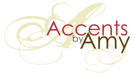 Accents By Amy