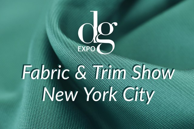 Come see Kristopher Robin at the NYC DG Expo show next week on January 15 & 16! The show is at the Metropolitan Pavilion. Email Kristopher@stitchtexas.com to schedule an appointment!