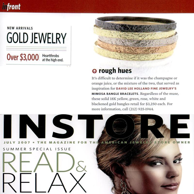 InStore Magazine