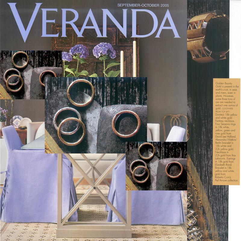 Verdana Magazine