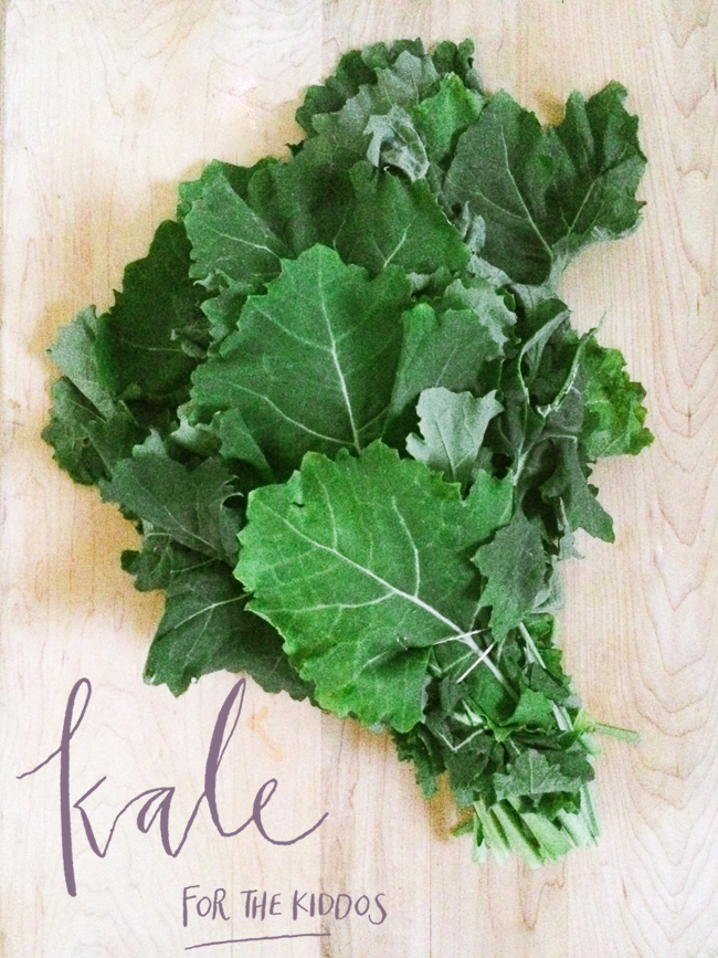 kale recipes for baby, kale for kids, kale recipes for kids