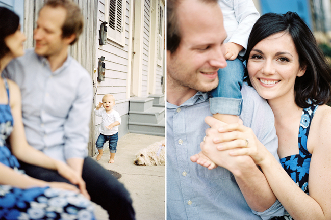 Holly from Maison Everett Blog, Family Photographs, Jonathan Canlas Photography