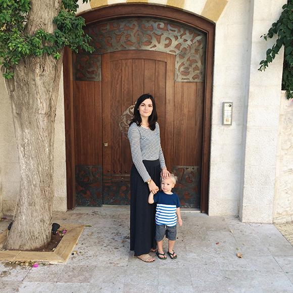 Maison Everett Blog | Amman, Jordan