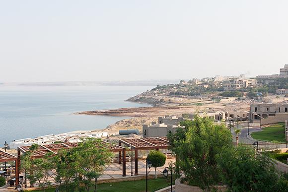 Maison Everett Blog | A Trip to the Dead Sea
