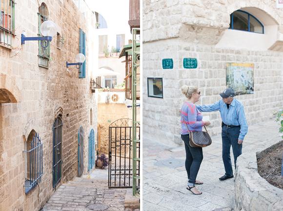 Maison Everett Blog, Living Abroad in Tel Aviv