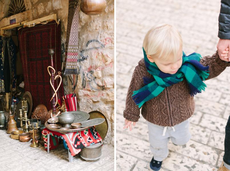 Bethlehem in Christmas, Maison Everett Blog in Bethlehem