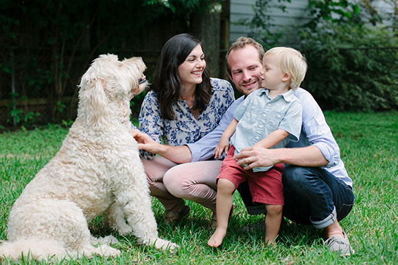 How Our Adoption Story Begins | Maison Everett Blog