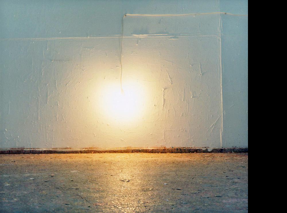 Emma Wieslander, from  Wish You Were Here , 2010