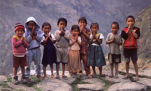 Nepal April 25- May 7, 2016
