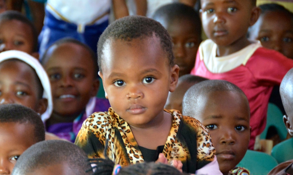 Tanzania September 7-18, 2016