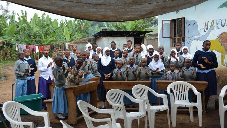 Tanzania Trip Blog