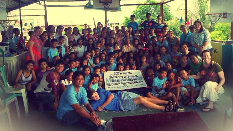 Philippines Trip Blog