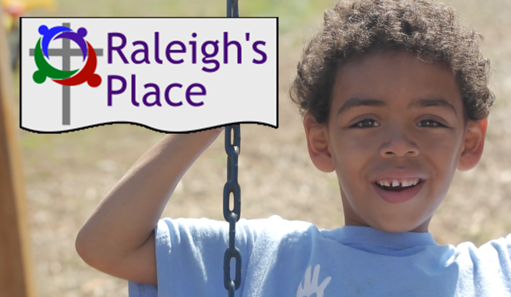 Raleigh's Place