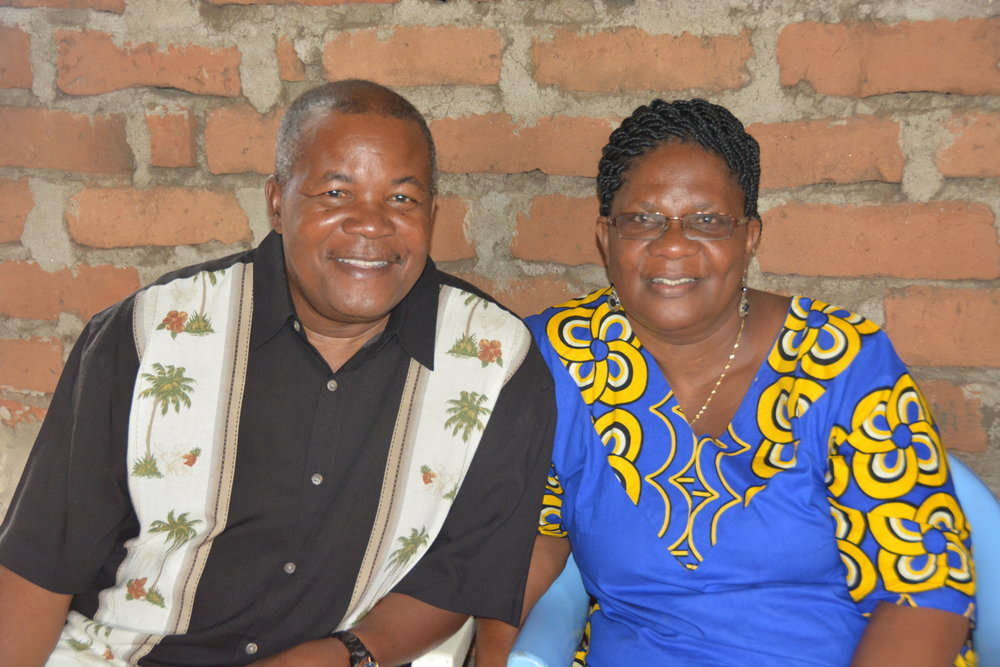 Special thanks to Joel and Hilda Rugano whose ministry in Tanzania makes it possible for us to minister in Tanzania