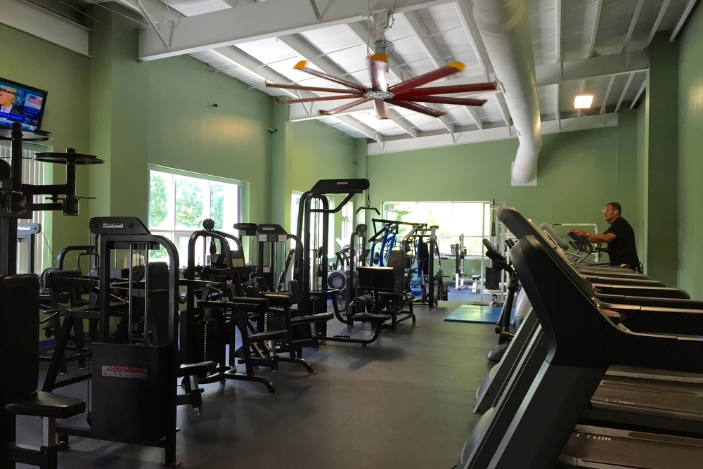 Learn about our facilities.