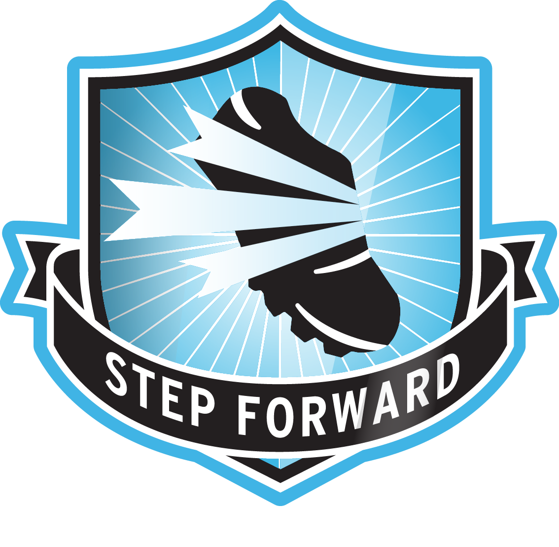 Step Forwards Sports Academy