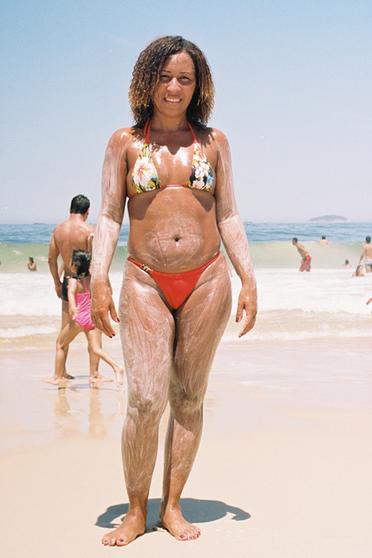 Bech babes Nude Photos 57