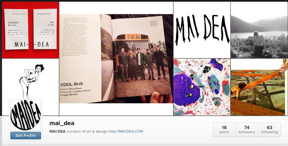 http://instagram.com/mai_dea