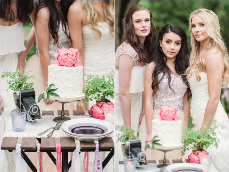 Southern Social Events + Experiences: Anthropologie Inspired Styled Shoot