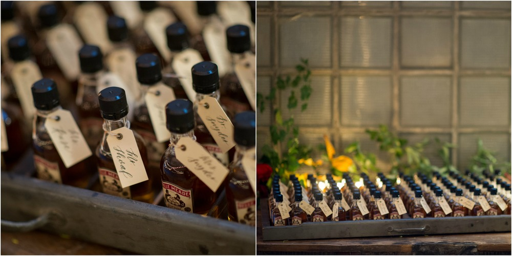 Nelson's Green Brier Distillery - Southern Social - Nashville Wedding Planner