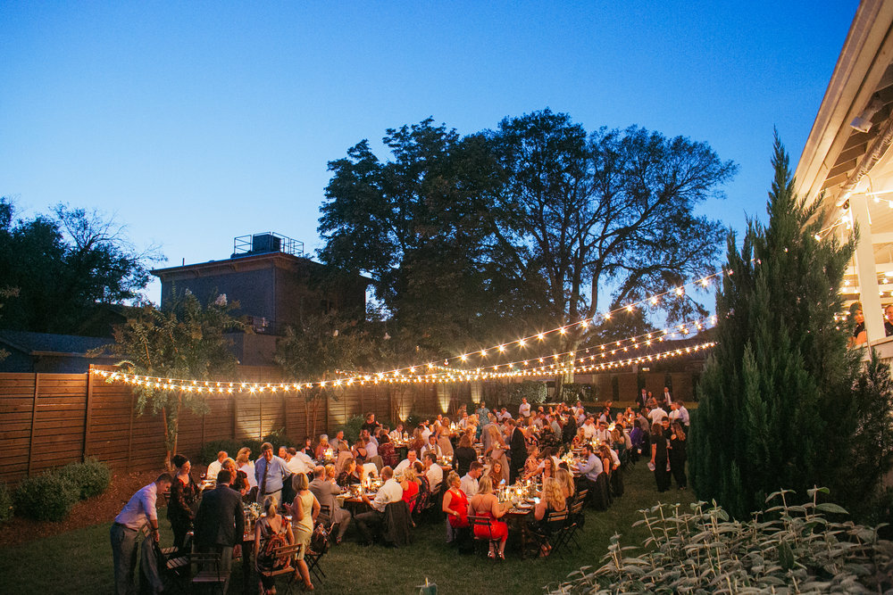 The Cordelle - Nashville, TN - The Lawn