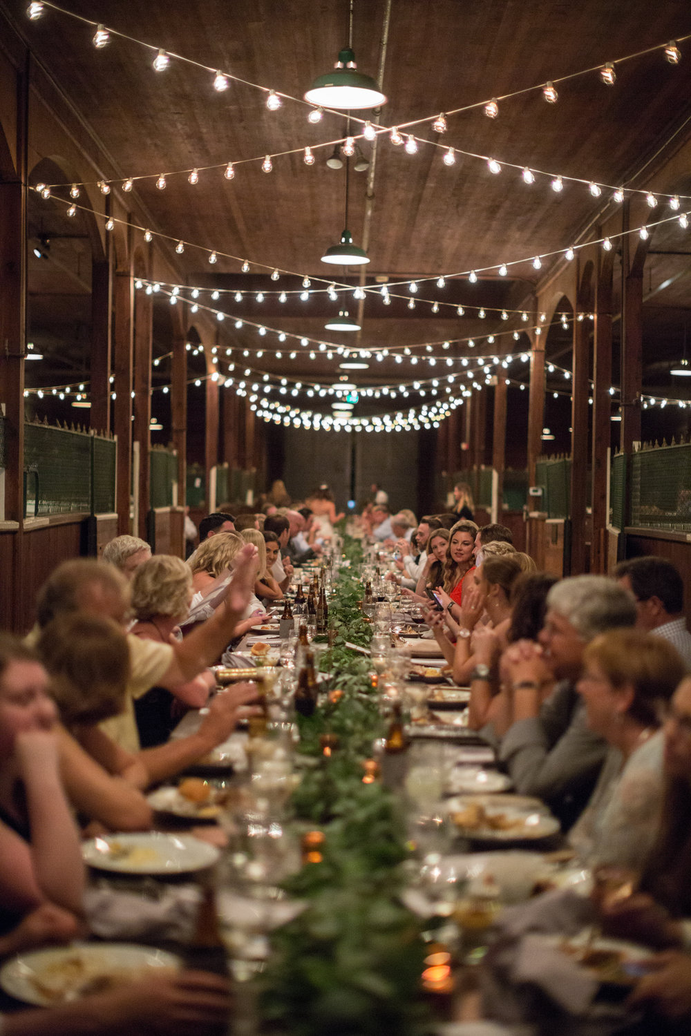 Belle Meade Plantation - Summer Wedding - Nashville, TN - Martin's BBQ Catering