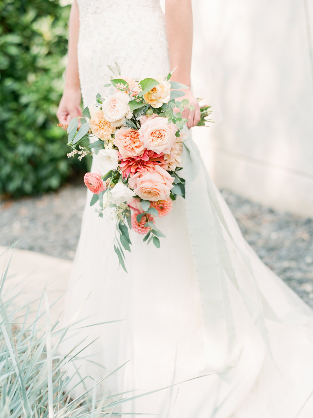 The Ruby - Summer Wedding - Nashville, TN