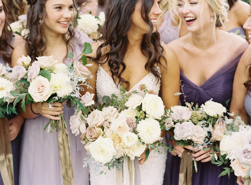 The Cordelle - October Wedding - Nashville, TN