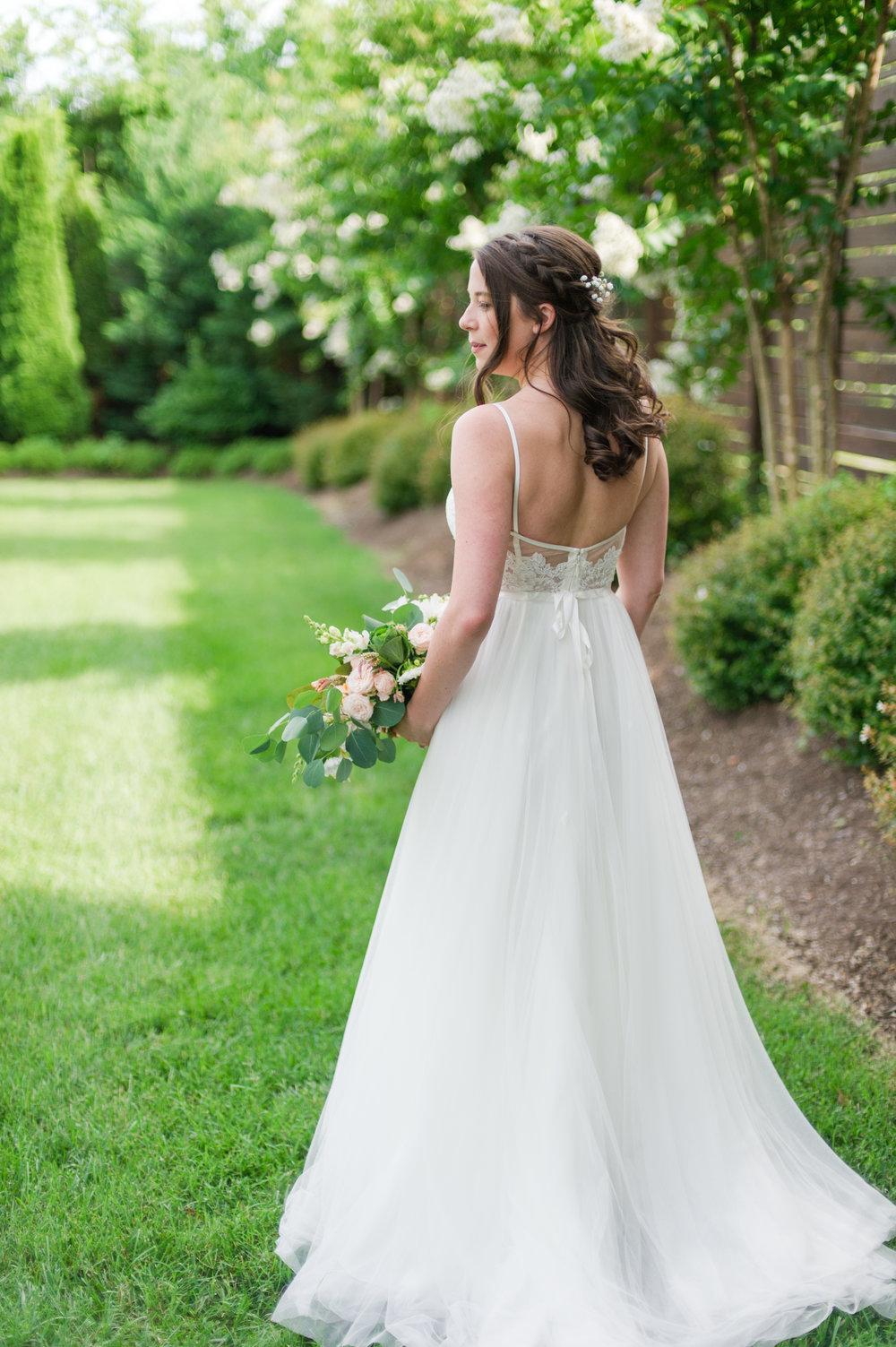 The Cordelle - June Wedding - Nashville, TN