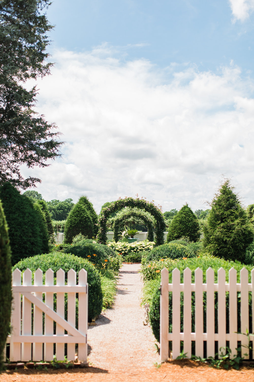 Carnton Plantation - Spring Wedding - Franklin, TN