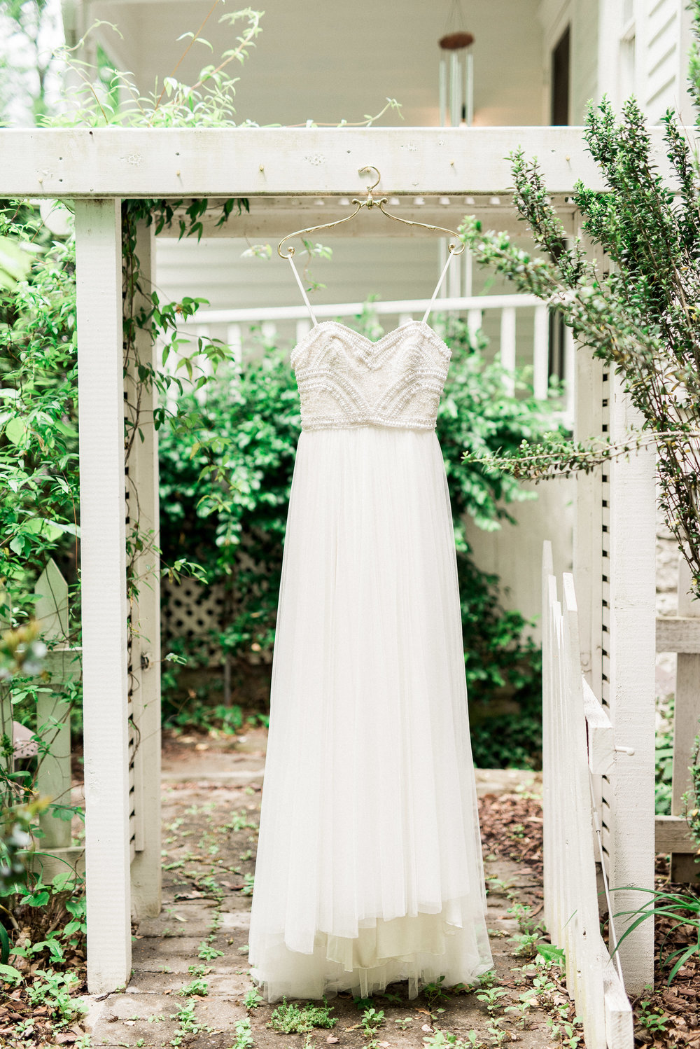 Carnton Plantation - April Wedding - Franklin, TN
