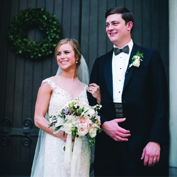 Coston and Co Hillwood Country Club Wedding